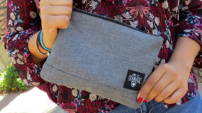 Bag of Courage - stylish bag - college safety kit